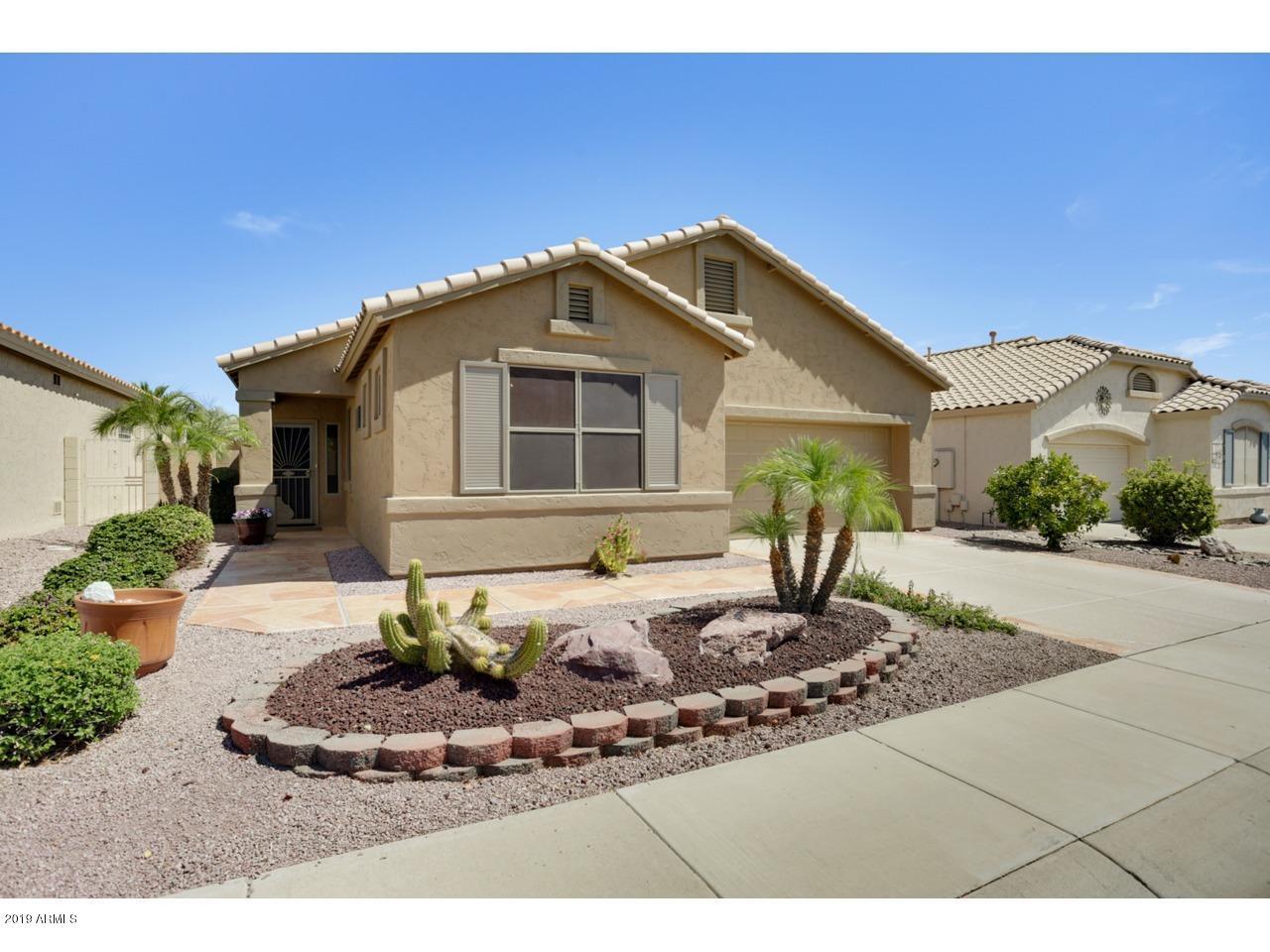 Photo of 17680 W Sunbelt Drive, Surprise, AZ 85374