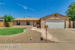 9709 N 55TH Drive, Glendale, AZ 85302