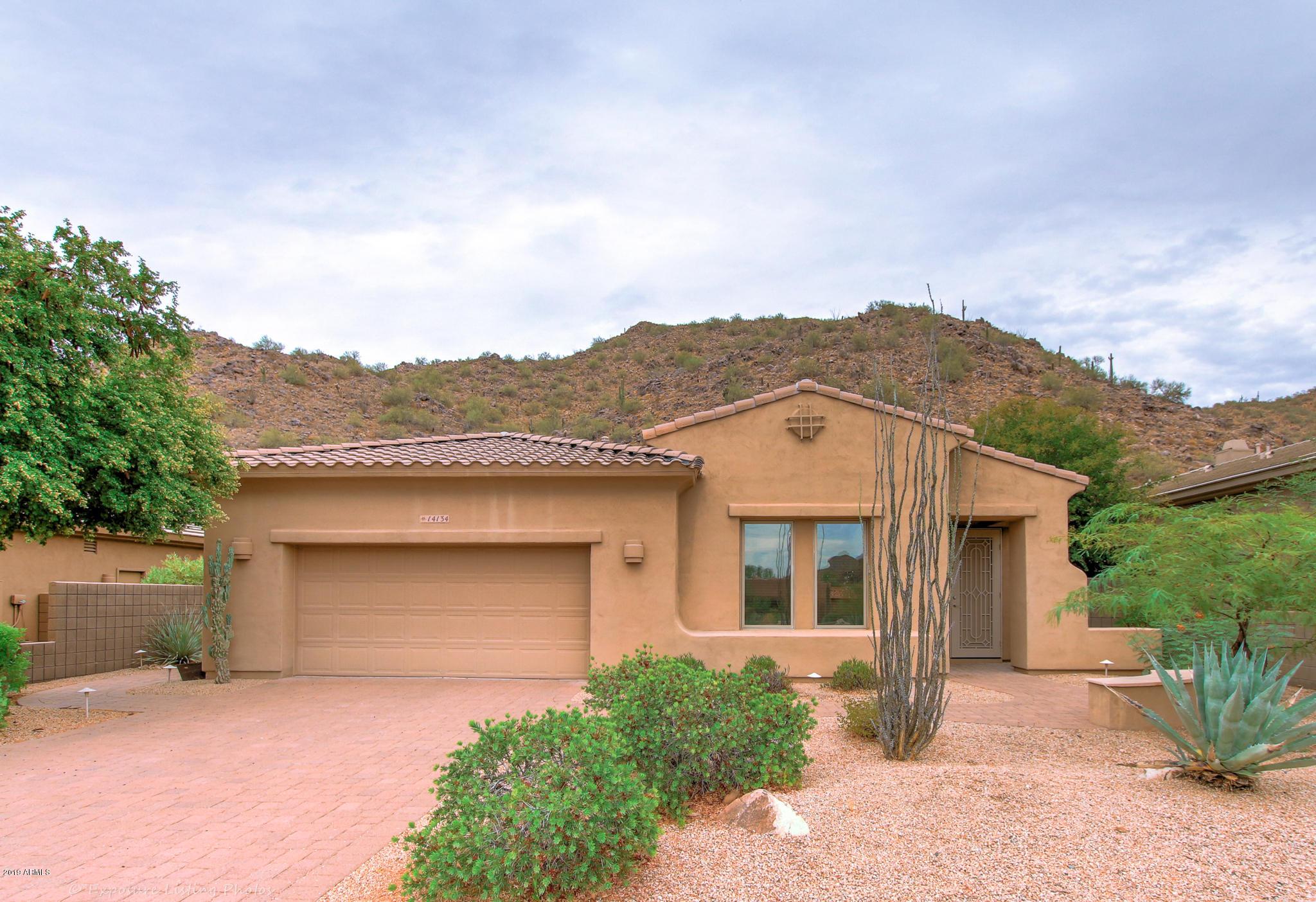 Photo of 14134 E COYOTE Road, Scottsdale, AZ 85259