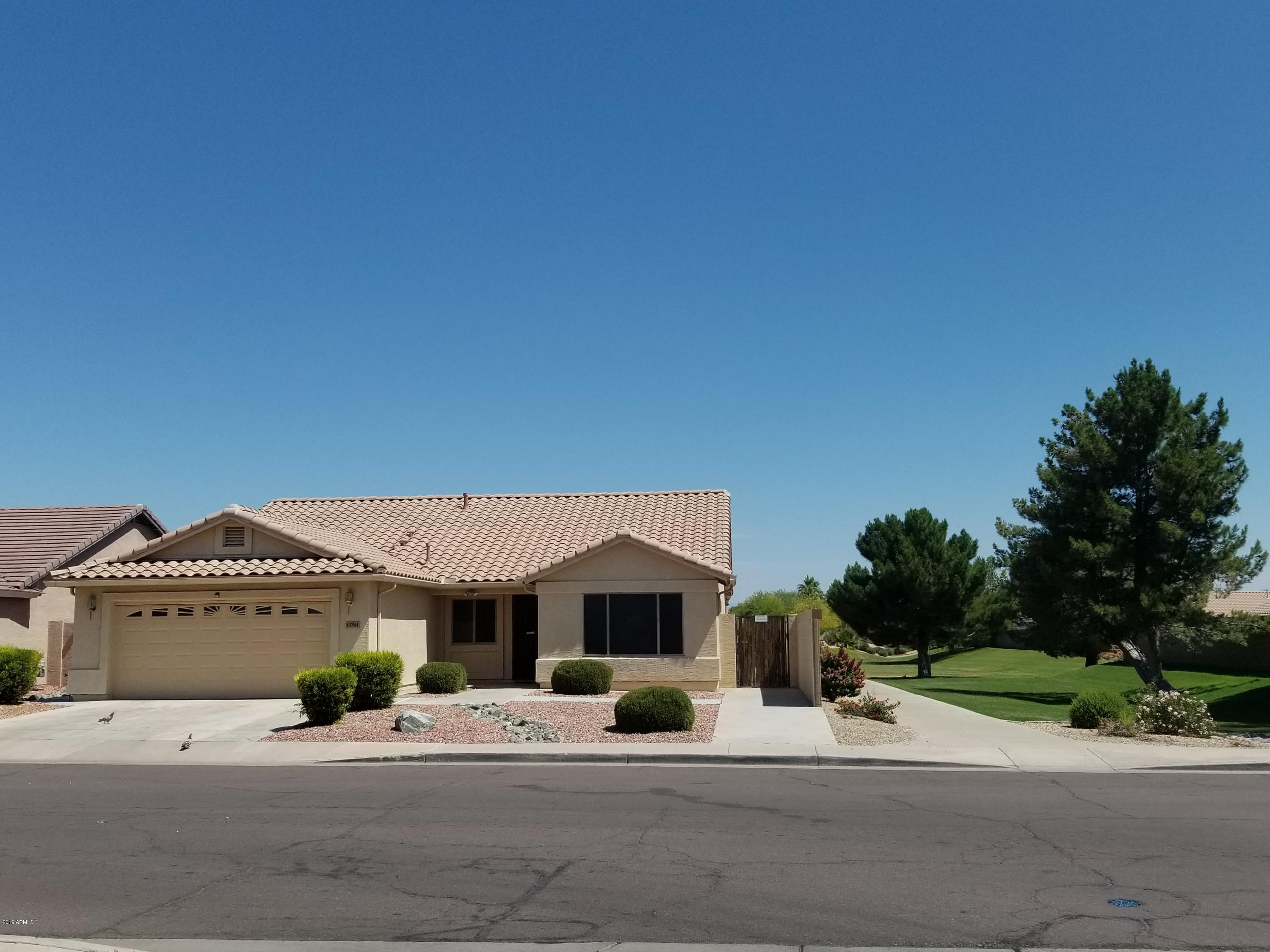 13784 W COTTONWOOD Street, Surprise, Arizona