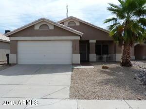 21827 N 35TH Drive, Glendale, AZ 85310