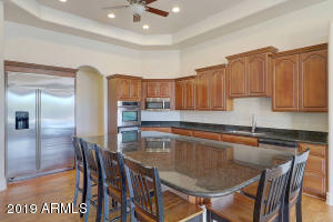 3661 E CAMPBELL Court, Gilbert, AZ 85234