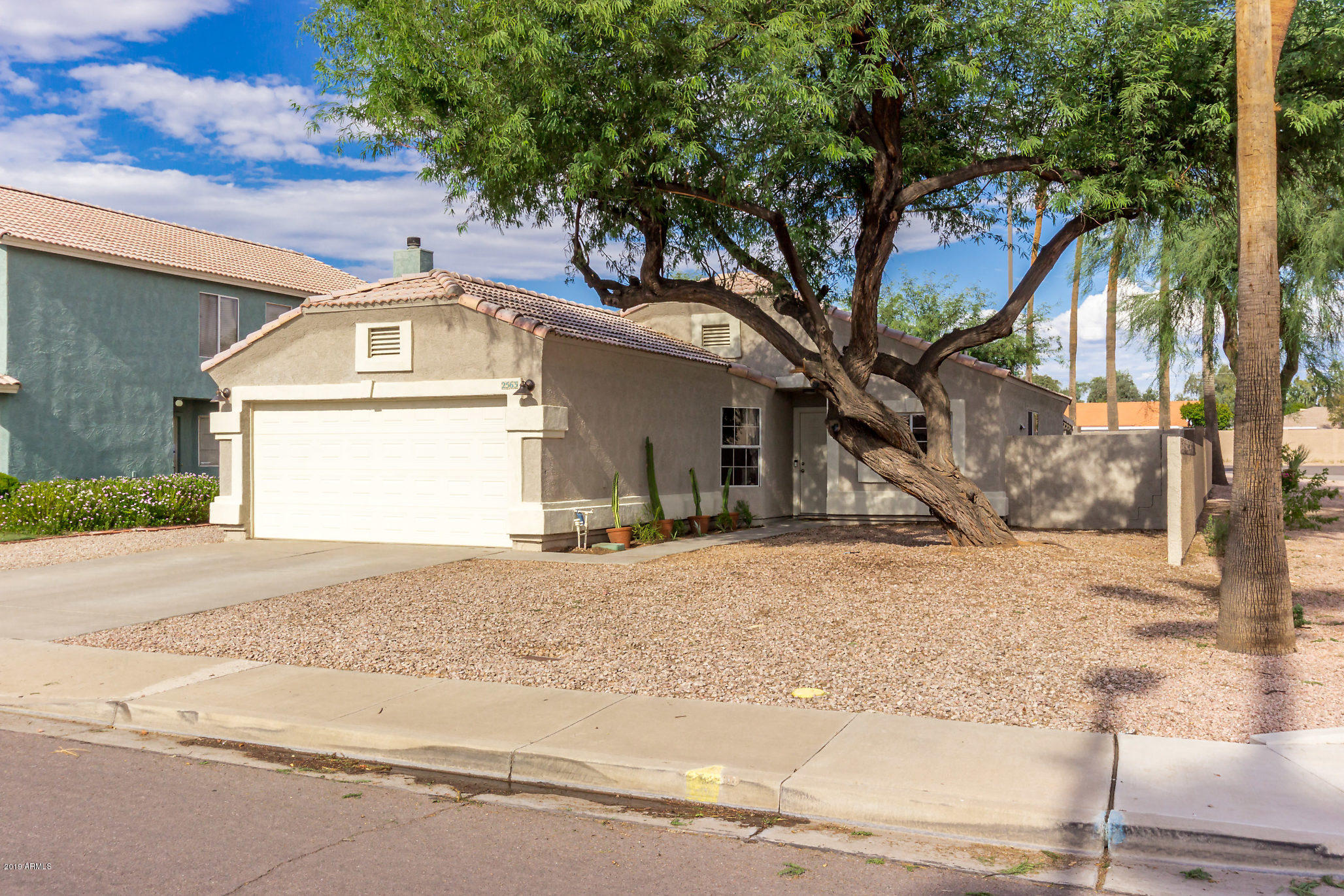 Photo of 2563 S ANANEA --, Mesa, AZ 85209