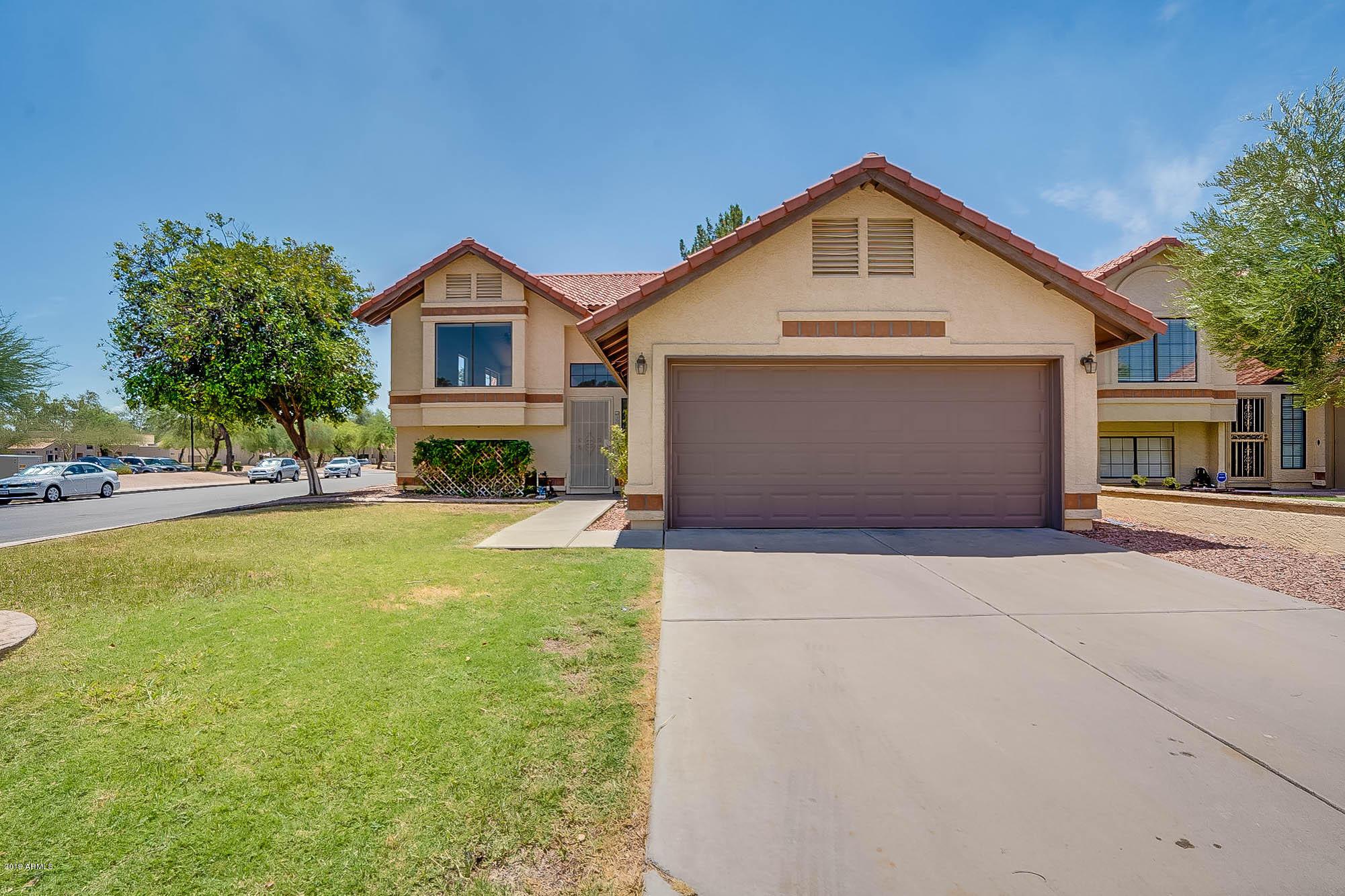 Photo of 5601 W MONTEREY Street, Chandler, AZ 85226