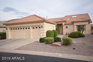 9325 E TEAKWOOD Drive, Sun Lakes, AZ 85248