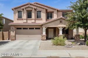 43652 W MCCLELLAND Court, Maricopa, AZ 85138