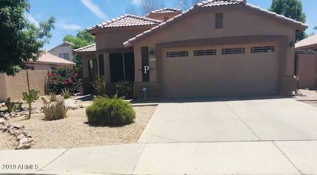Photo of 3763 S LOBACK Lane, Gilbert, AZ 85297