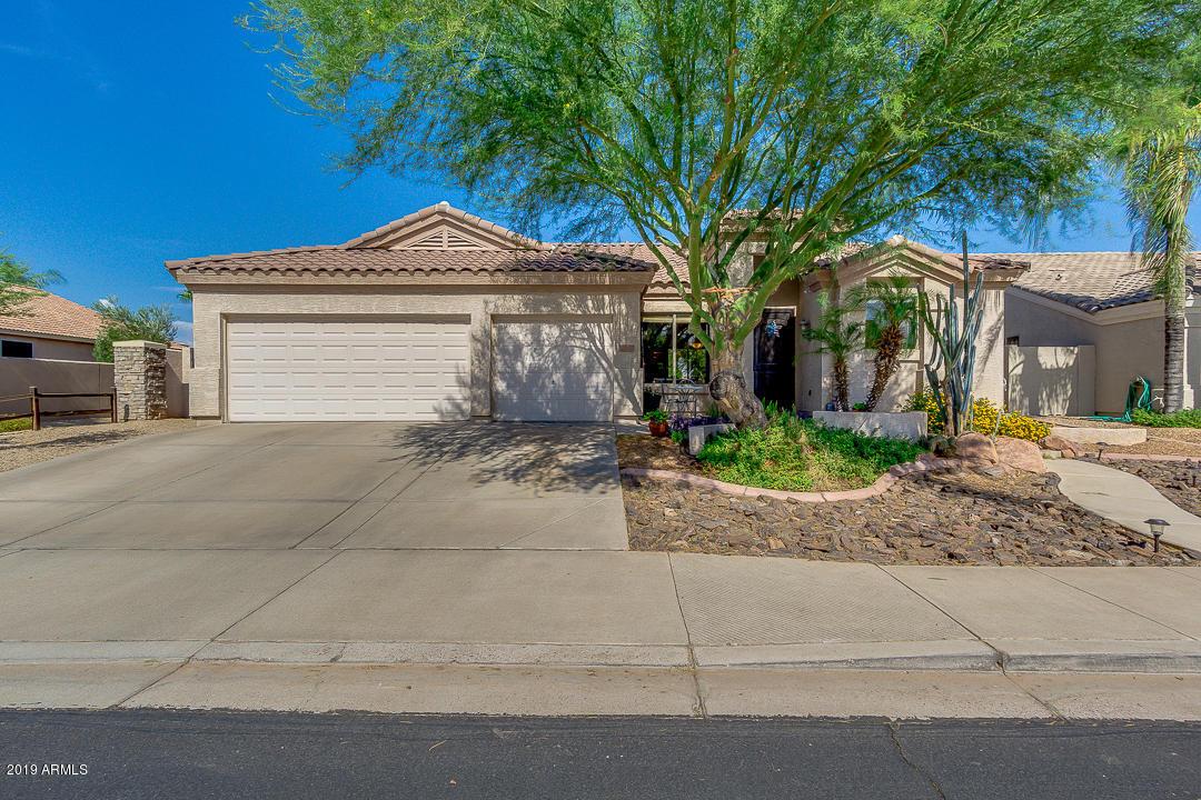 Photo of 2203 S Keene --, Mesa, AZ 85209