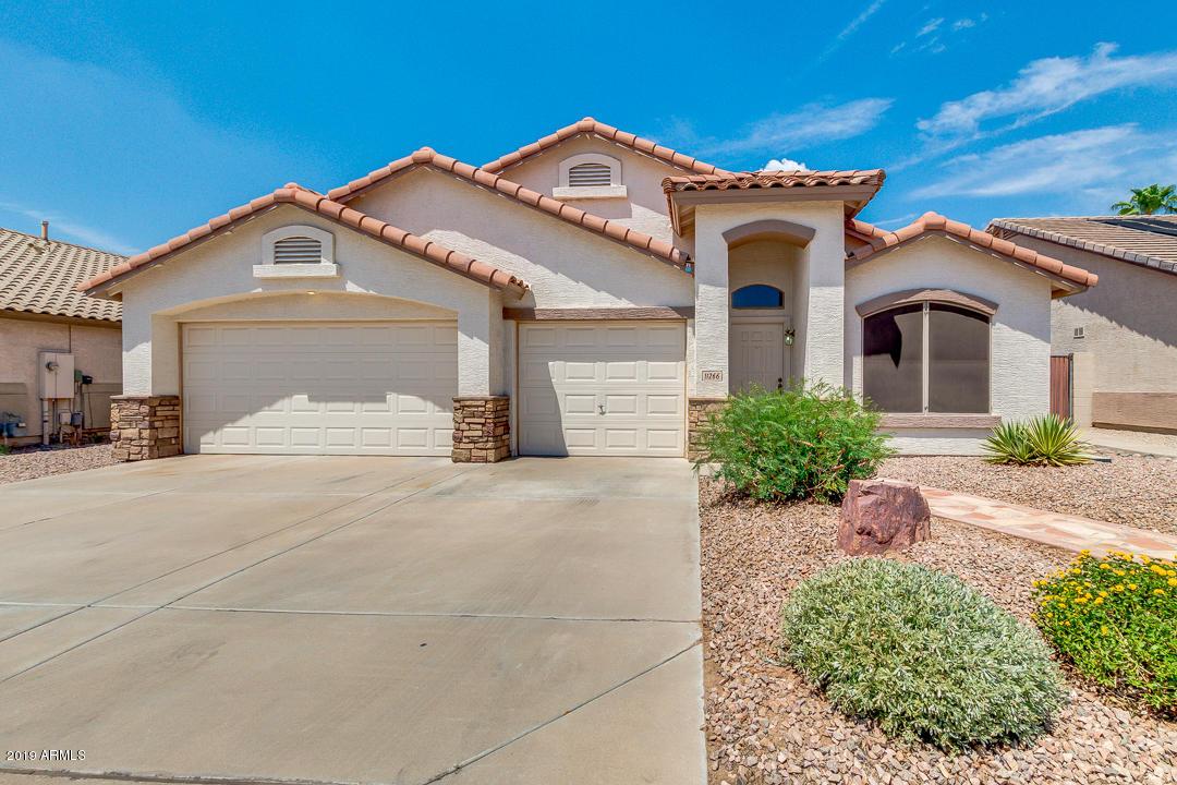 Photo of 11266 E PERSIMMON Avenue, Mesa, AZ 85212