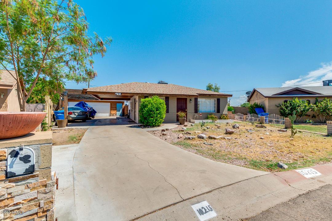 Photo of 10215 N 17TH Drive, Phoenix, AZ 85021