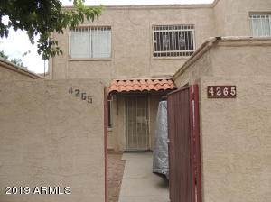4265 N 67th Drive, Phoenix, AZ 85033