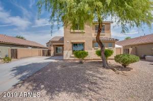 820 W FAIRLANE Court, Casa Grande, AZ 85122