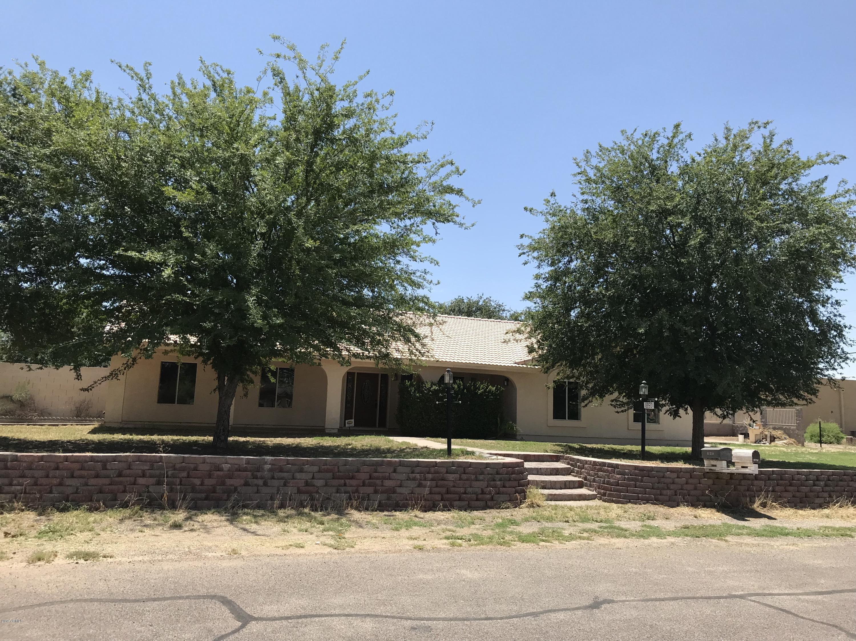 Photo of 18601 E MARY ANN Way, Queen Creek, AZ 85142