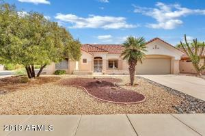 15332 W HERITAGE Drive, Sun City West, AZ 85375