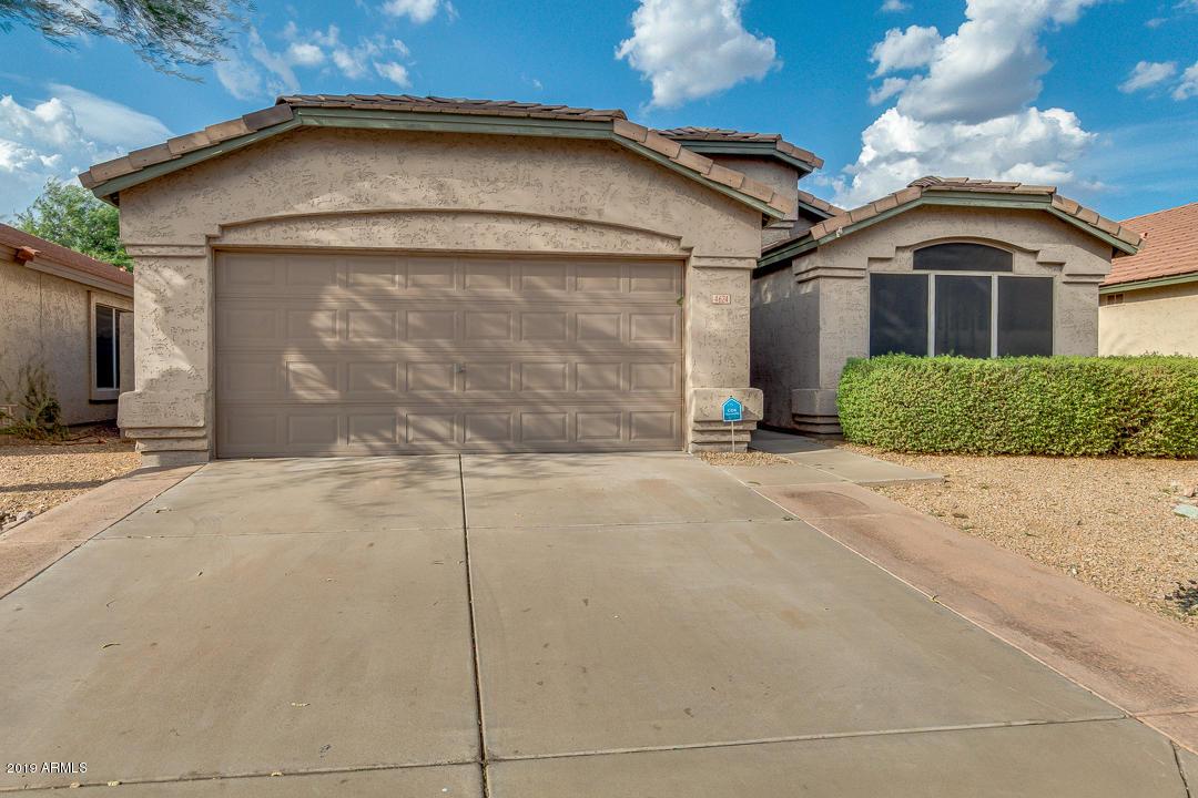 4624 E JAEGER Road, Desert Ridge in Maricopa County, AZ 85050 Home for Sale