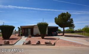 725 W CHOLLA Drive, Casa Grande, AZ 85122