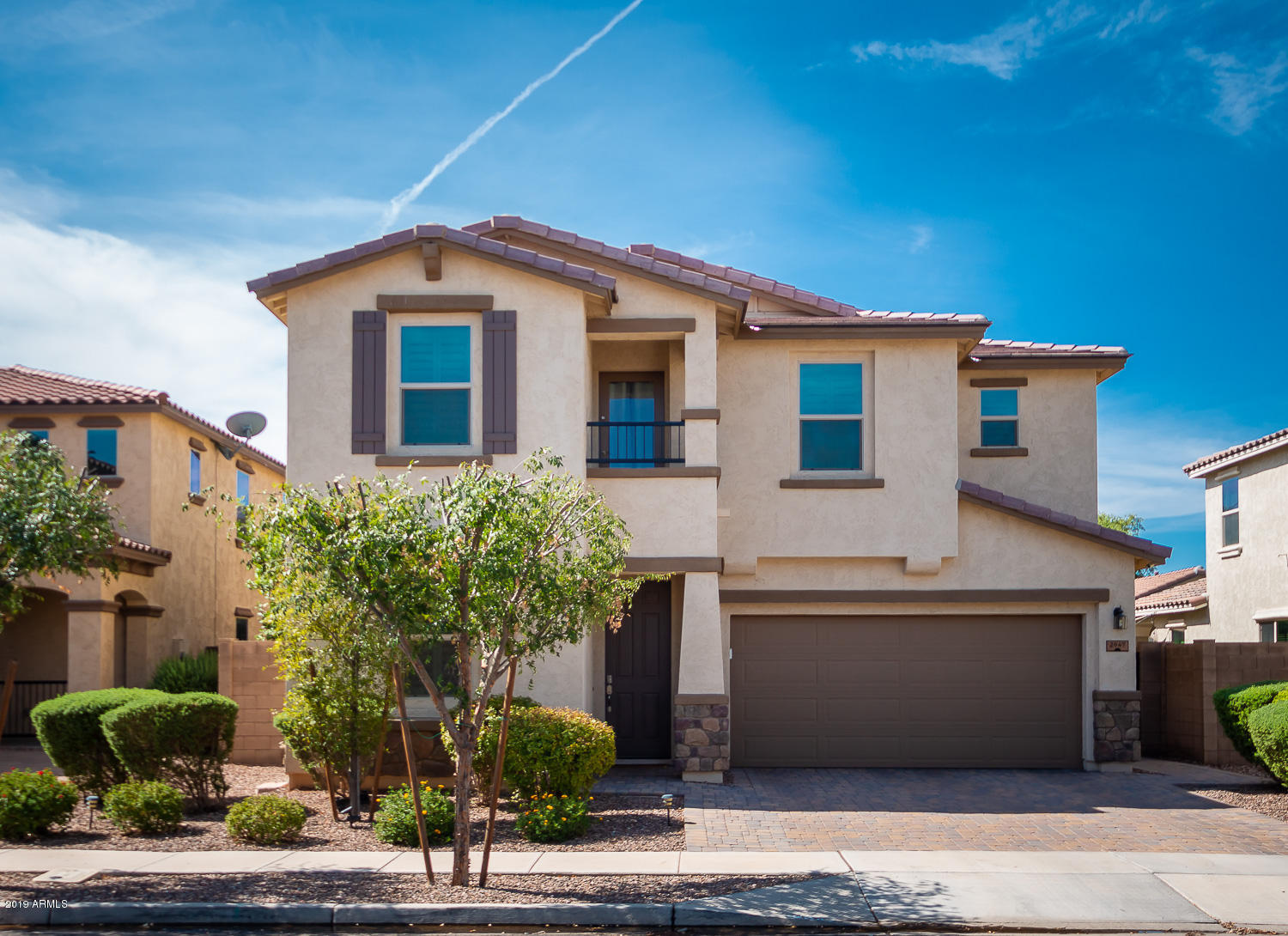 Photo of 2947 E SHANNON Street, Gilbert, AZ 85295
