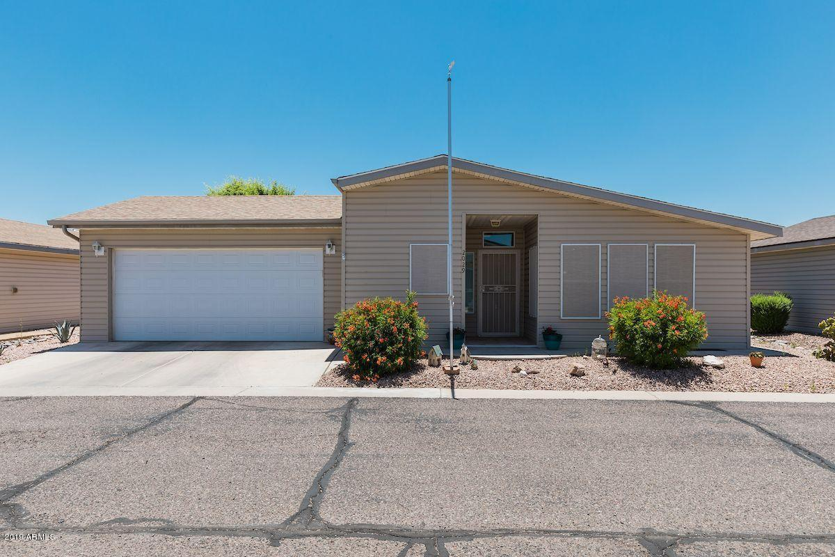 Photo of 3301 S GOLDFIELD Road #2029, Apache Junction, AZ 85119