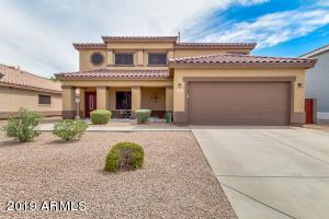 11435 E QUARRY Avenue, Mesa, AZ 85212