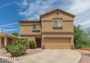 10412 E Baltimore Cir Apache Junction, AZ 85120