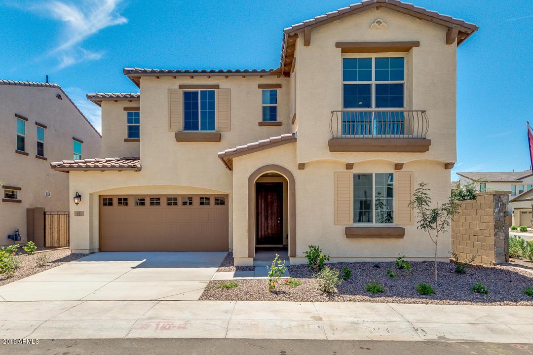Photo of 211 E WISTERIA Drive, Chandler, AZ 85286