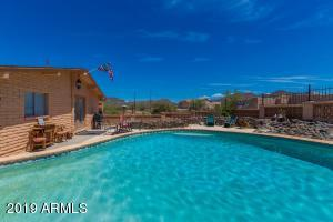 2603 W CHIRICAHUA Road, New River, AZ 85087