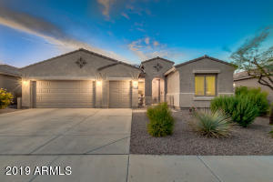 42534 W SEA EAGLE Drive, Maricopa, AZ 85138