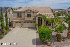 6862 W JACKRABBIT Lane, Peoria, AZ 85383