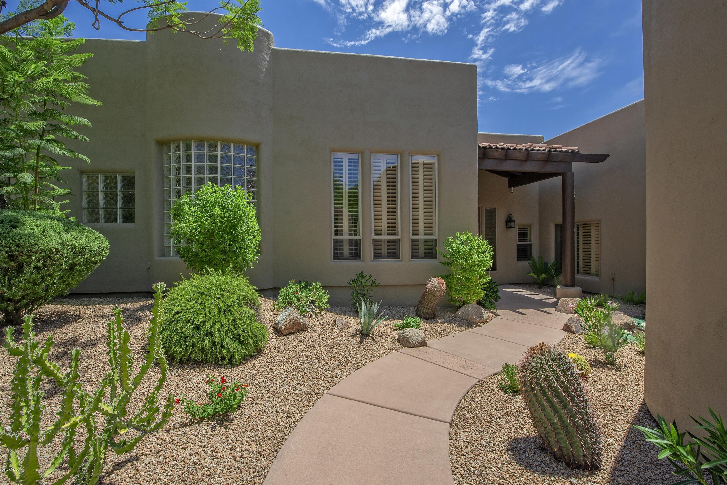 15641 N Norte Vista Drive, Fountain Hills, Arizona