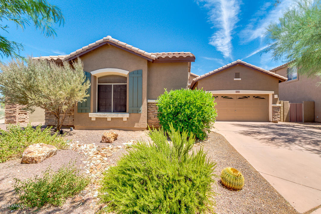 35731 N 29TH Lane, Anthem, Arizona