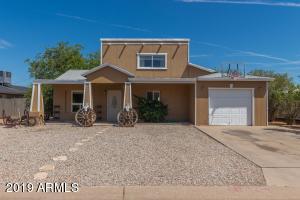 6726 E ARBOR Avenue, Mesa, AZ 85206