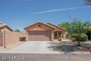 15528 W SUPAI Circle, Goodyear, AZ 85338