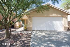 4922 W ORAIBI Drive, Glendale, AZ 85308