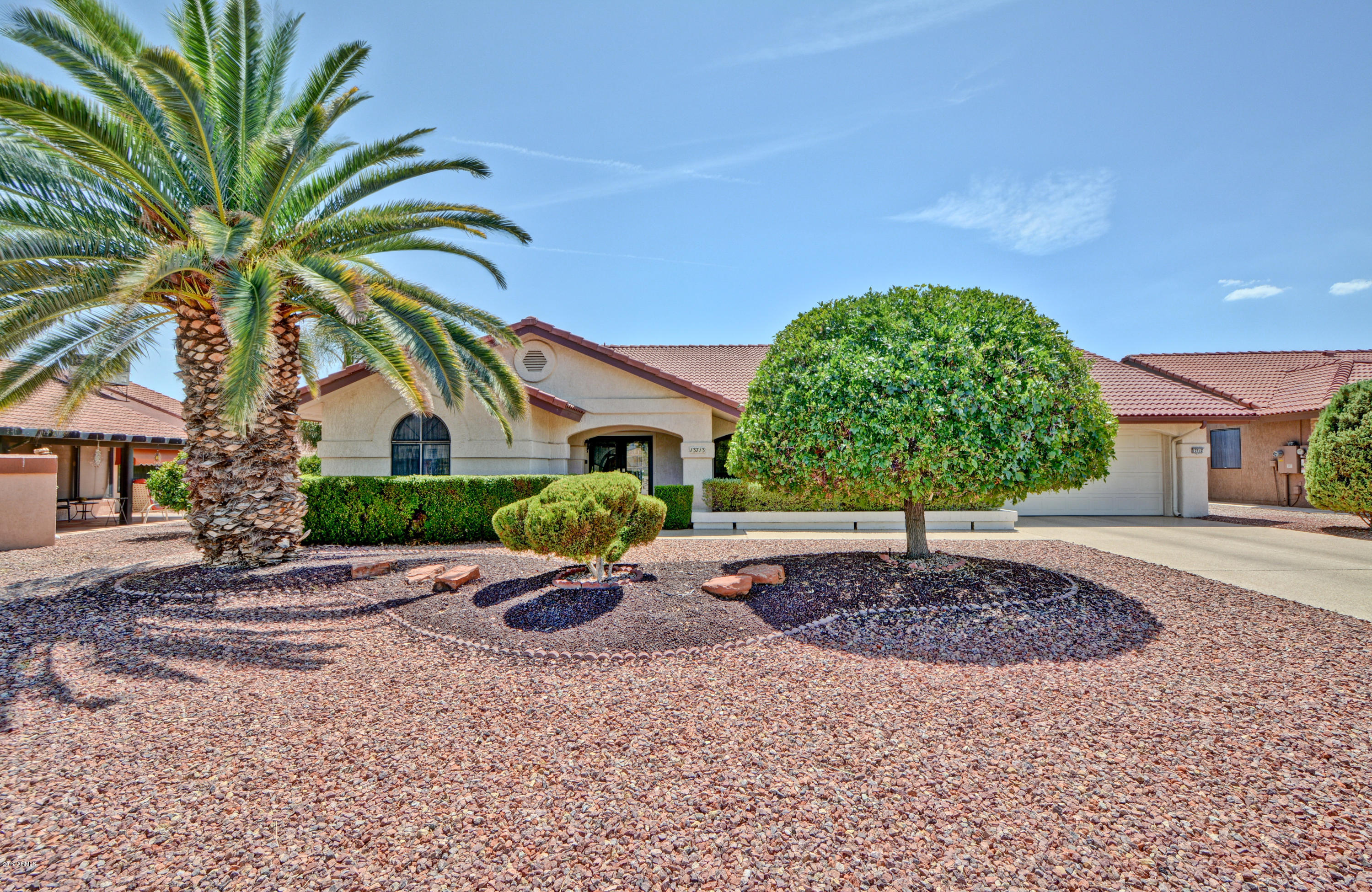 Photo of 13713 W ALEPPO Drive, Sun City West, AZ 85375
