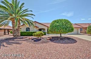 13713 W ALEPPO Drive, Sun City West, AZ 85375