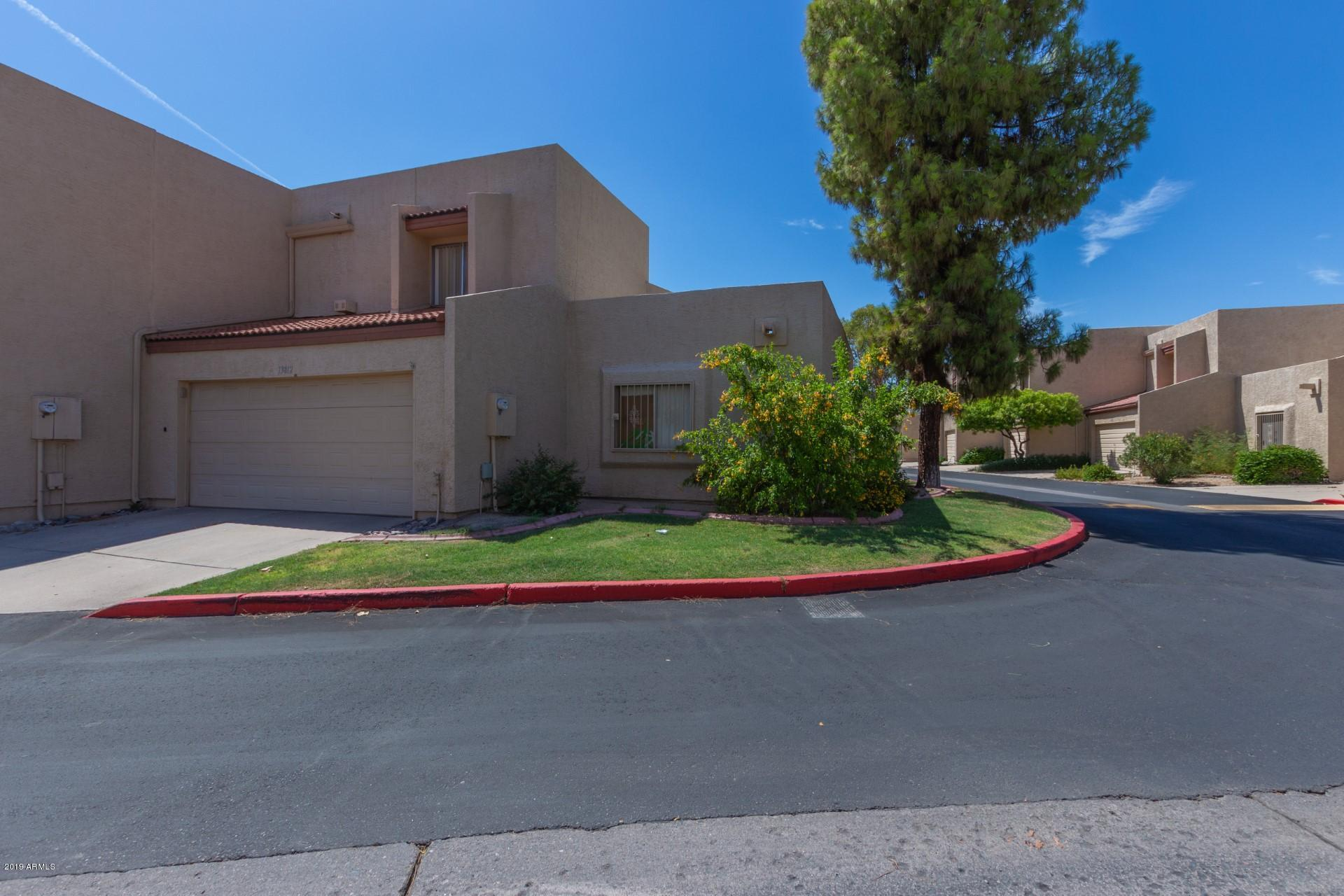 13812 N 42ND Avenue, North Mountain-Phoenix, Arizona