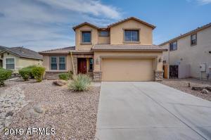 1646 E RACINE Place, Casa Grande, AZ 85122