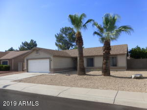 10908 W PUGET Drive, Peoria, AZ 85345