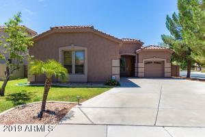 311 W FLAMINGO Drive, Chandler, AZ 85286
