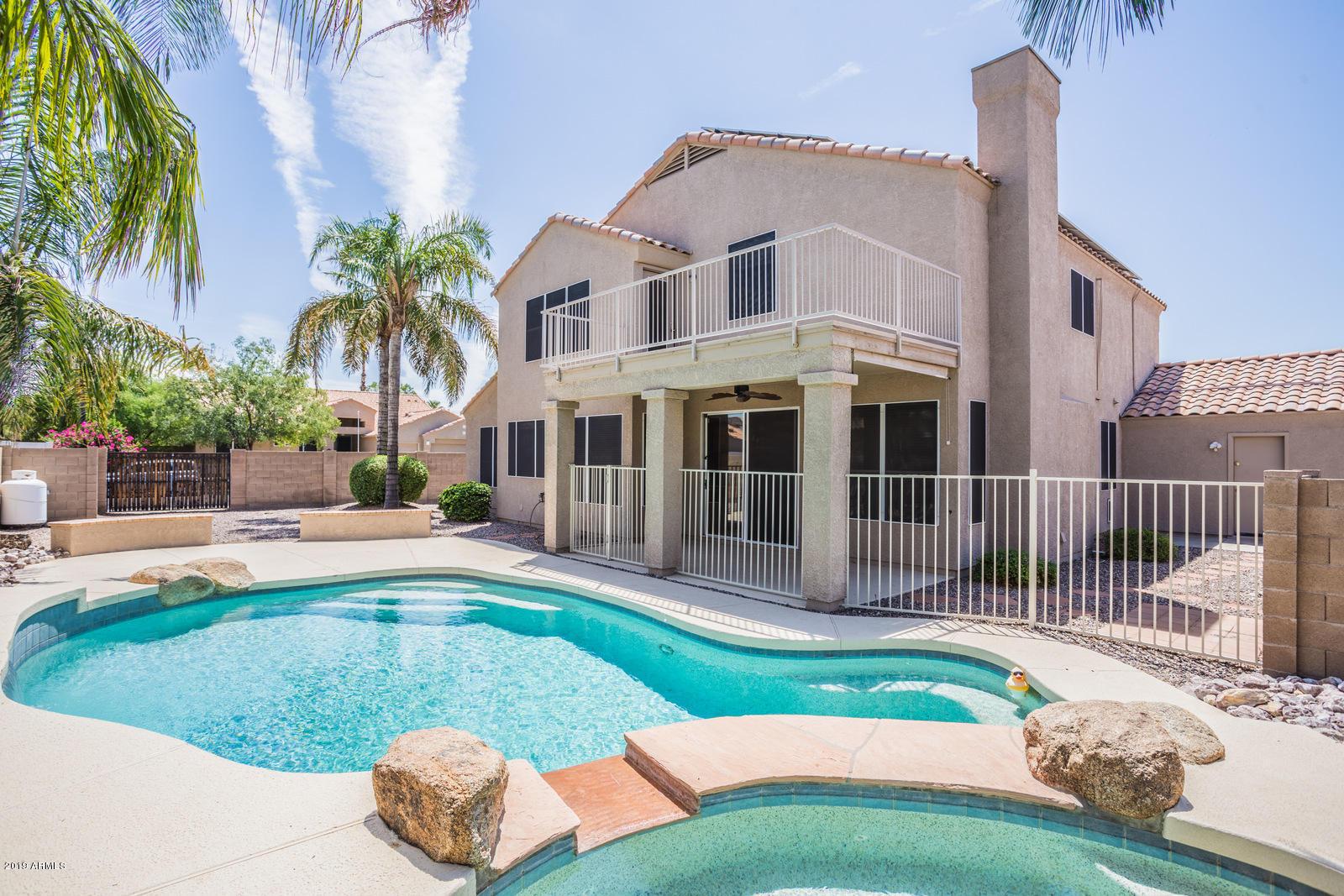 Photo of 9658 E IRWIN Avenue, Mesa, AZ 85209