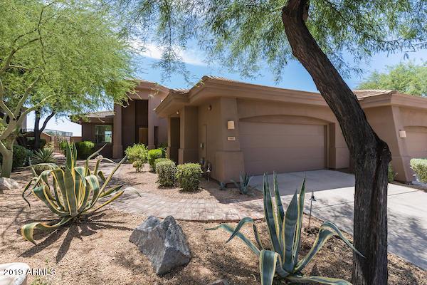 Photo of 7431 E SUNSET SKY Circle, Scottsdale, AZ 85266
