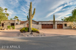 8623 E CLUBHOUSE Way, Scottsdale, AZ 85255