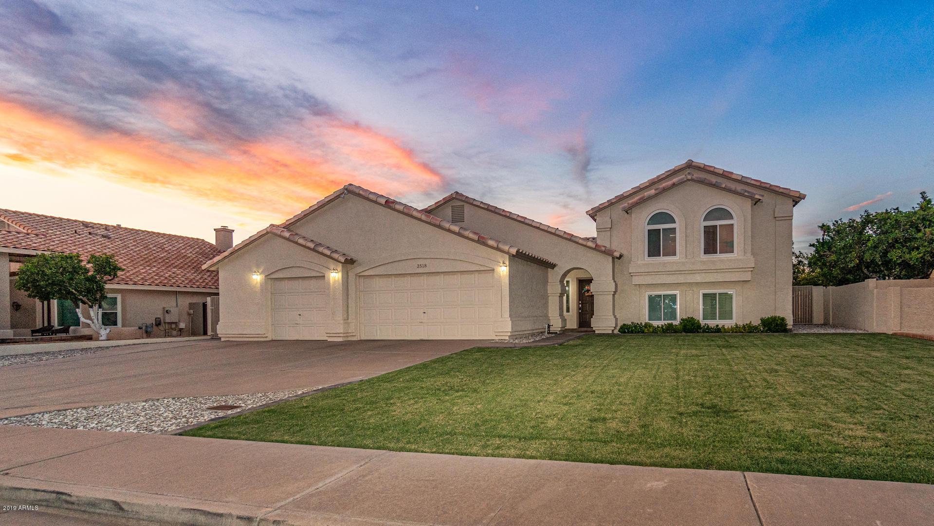 Photo of 2518 E LOCKWOOD Street, Mesa, AZ 85213