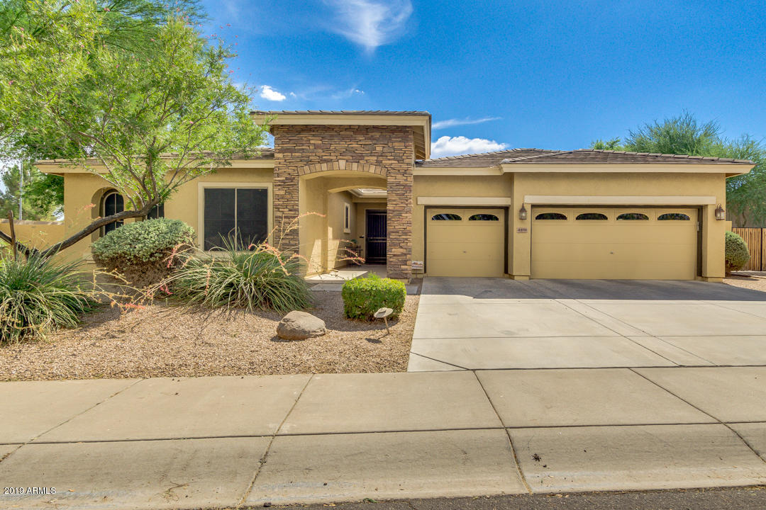Photo of 4898 S FRESNO Street, Chandler, AZ 85249