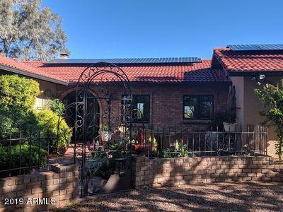 1710 W CAMINO Drive, Wickenburg, AZ 85390 - Tinzie Realty