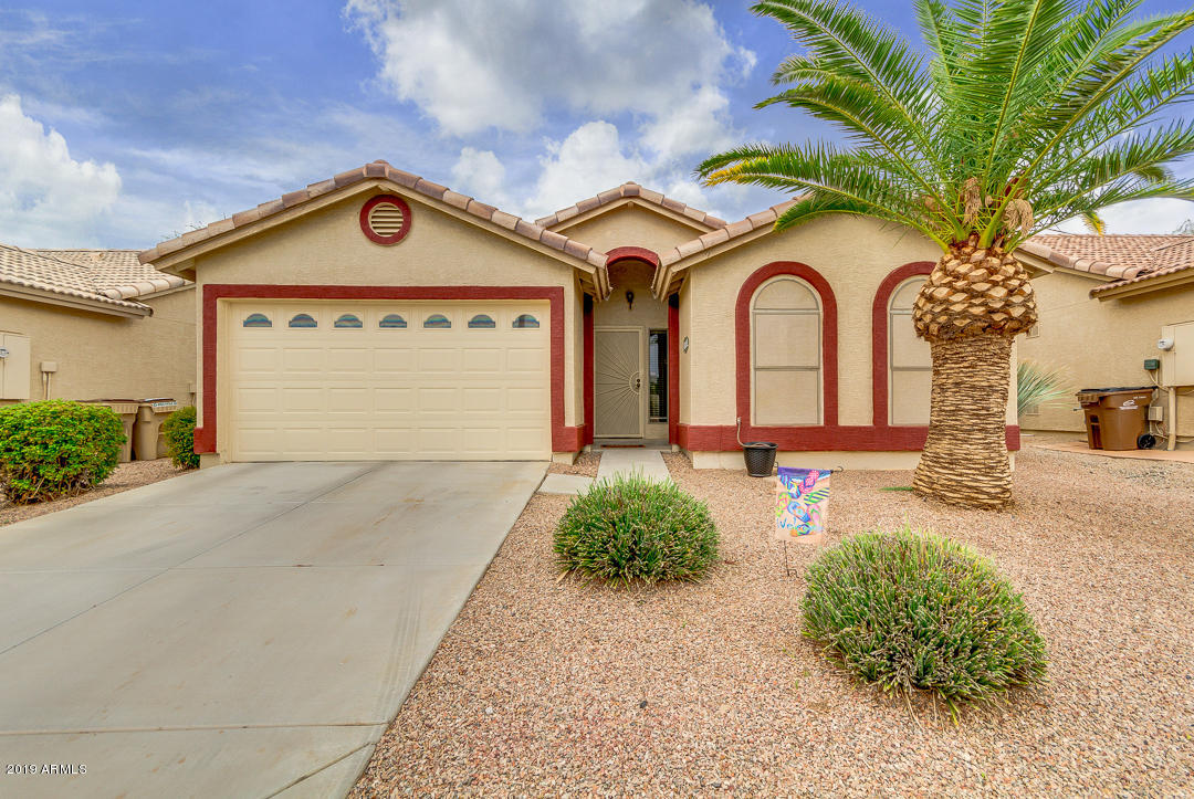 Photo of 9014 E MINNESOTA Avenue, Sun Lakes, AZ 85248