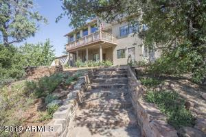 Property for sale at 1119 N Alpine Heights Drive, Payson,  Arizona 85541