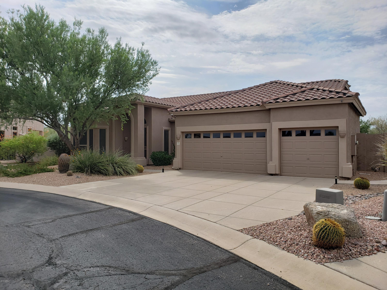 Photo of 7762 E RUSSELL Circle, Mesa, AZ 85207