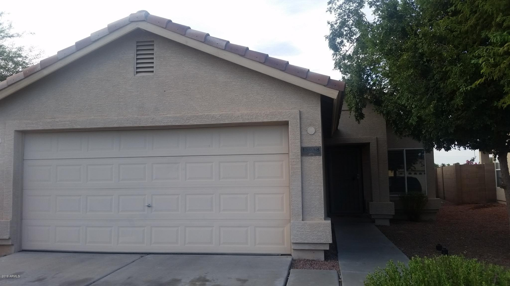 Photo of 13038 W LAUREL Lane, El Mirage, AZ 85335