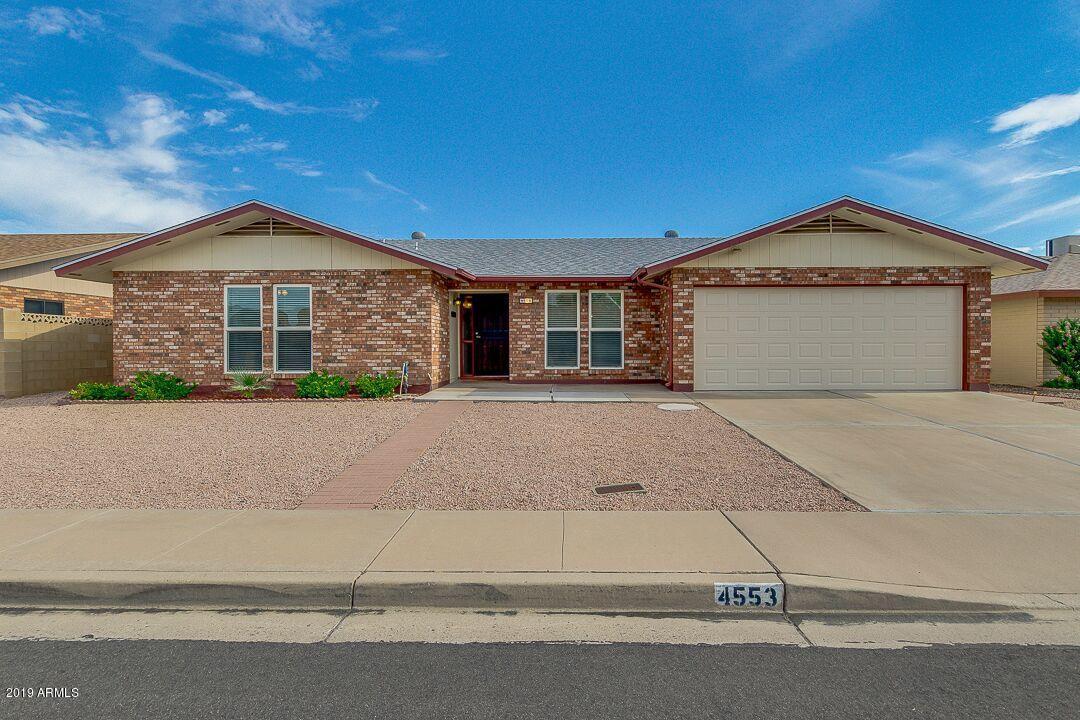 Photo of 4553 E FLORIAN Circle, Mesa, AZ 85206